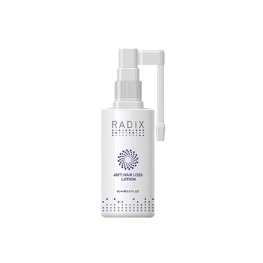 Radix Anti Hair Loss Lotion 60ml Renksiz